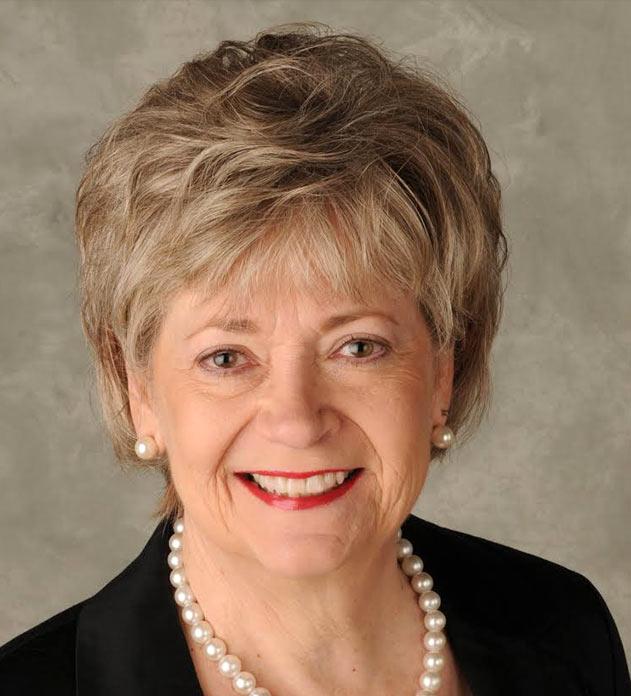 Rebecca Stone