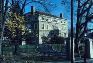 Marion Hall North Avondale