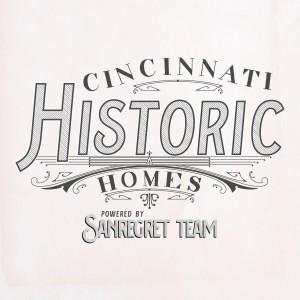 Cin His Homes Sanregret logo
