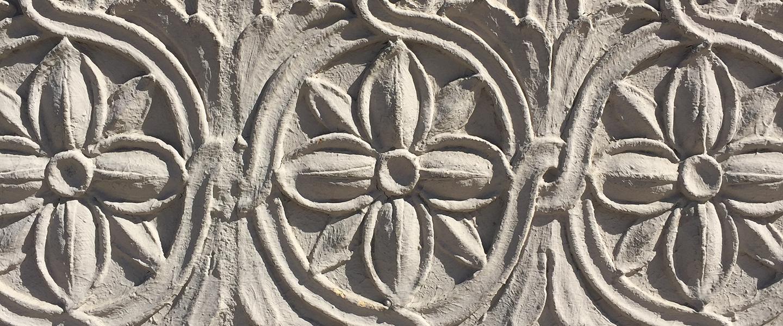 Over-the-Rhine ornament