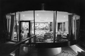 Terrace Plaza Hotel, Location: Cincinnati OH, Architect: Skidmore Owings & Merrill