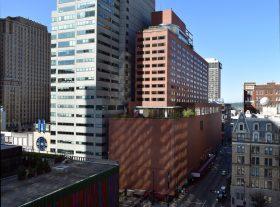 Terrace Plaza 2020